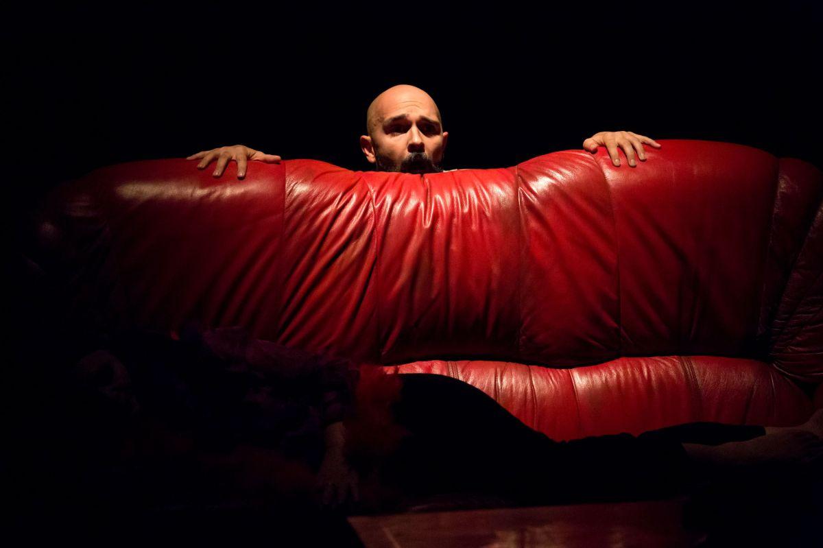 Ensayo Bailando con locos_ red10